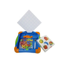 Magnetic Letters For Kids To Flip & Play Magnetic Desk (Color May Vary)