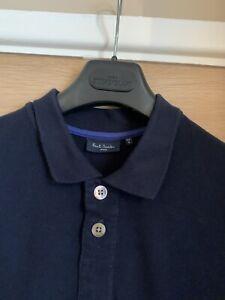 mens paul smith t shirt medium