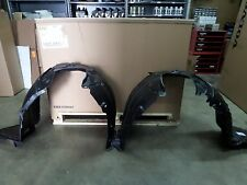 Genuine Mazda 3 Right & Left Fender Liner BFD1-56-140,BFD1-56-130