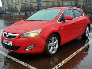 Beautiful Vauxhall Astra for sale