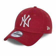 New Era 9Forty Kinder Cap - New York Yankees rot