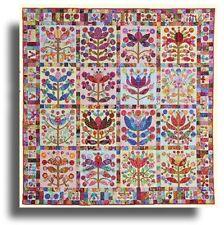 LOLLYPOP TREES Applique Quilt Pattern by Kim McLean