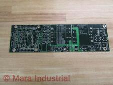 Galvo 0273005.H Circuit Board - New No Box
