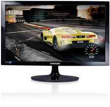 Samsung S24D330H 24 Full HD 1080p 1ms VGA HDMI 250cd/m2 LED Gaming Monitor