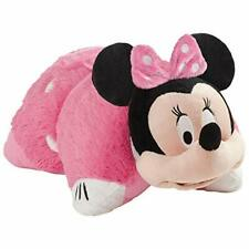 New listing Pillow Pets Pink Minnie Mouse - Disney Stuffed Animal Plush Toy