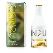 Calvin Klein In2u Eau De Toilette Spray - 50ml