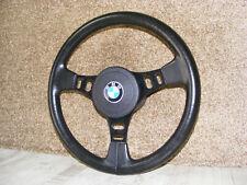Sportlenkrad Lenkrad Petri 836 BMW 02 1502 1600 1802 2002 ti tii Turbo Touring