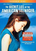 The Secret Life of the American Teenager: Season 1 (First Season) DVD NEW