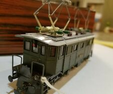 Liliput HO-Scale Electric Locomotive EBT-103, 2-Rail