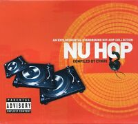 Nu Hop CD (An Overground Hip-Hop Collection Compiled By Evnus) New & Sealed