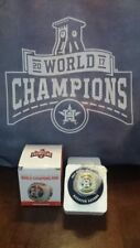 Houston Astros SGA 8/26 World Series Championship Replica Ring