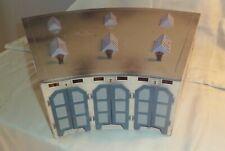 Marklin 411A Roundhouse (Circa 1950-1963) Good Condition No Box HO OO