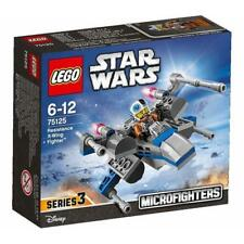 LEGO® Star Wars™ 75125 Resistance X-Wing Fighter™ Microfighters Serie 3 NEU/OVP