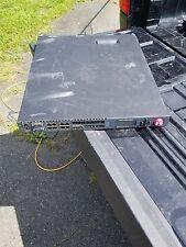 F5 Networks Big-Ip 3600 Local Traffic Manager-Load Balancing No Hdd
