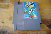 Jeu YOSHI'S COOKIE pour Nintendo NES