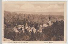 (8062) AK Marienheide, Schloss Gimborn, 1913