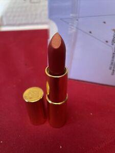 Estée Lauder Pure Color Lipstick 1CM Plumberry Deep Plum Red Full Size Rare New