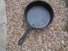 Large #11 Cast Iron Pan---I-157
