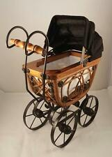 American Heirloom Collection Baby Doll Carriage.