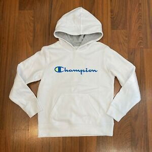 Champion Youth Boys Hoodie Shirt Size 8 (S), 10-12 (M), 14-16 ( L ) New