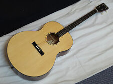 GOLD TONE TG-18 4-string Tenor GUITAR new - Solid Spruce Top