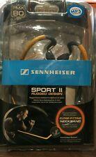 Sennheiser PMX80 Sweat Water Resistant Vertical In Ear Neckband Headphones