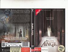 Saint Ange-2004-Virginie Ledoyen-Movie-DVD