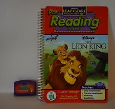 The Lion King Storybook for LeapPad LeapFrog Learning System – Leap Start