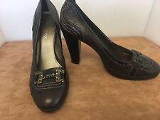LADIES Emilio Luca Court Shoes size 5