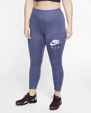 New Nike Women Legging Plus Size XL / XXL/stretchy/gym/zip pocket/ £39.95