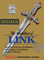 Zelda II: The Adventure of Link - NES / Nintendo Entertainment System (Cart) PAL