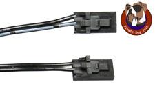 "Corsair RGB Fan LED Hub Cable - 20"" inch (Corsair-Style)"