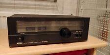 Akai AT-2250 FM/AM Stereo Tuner (1978)