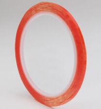 Extra sticky tape Doppelseitiges Klebeband stark haftend transparent 3 mm x 10 m