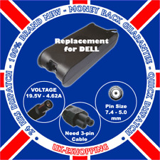F DELL XPS M1330/1330 M1530/1530 LAPTOP ADAPTER CHARGER