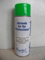 400ml Kawasaki Green Spray Paint Can Aerosol Motorcycle Zxr Zx6r Zx7r Zx9r Kx Zx
