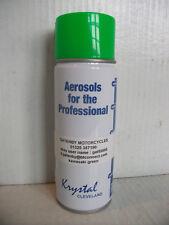 New Kawasaki Motorcycle Paint *Green*  Spray Can Aerosol Zxr Zx6r Zx7r Zx9r 750