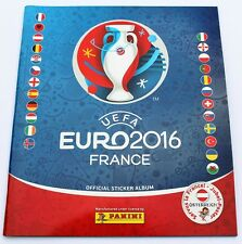 Panini EURO 2016 - Leeralbum Edition Österreich