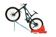Manual Machine Trainer MTB BMX Bike Bicycle
