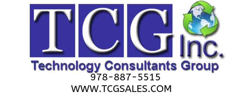TCG (TECHNOLOGY CONSULTANTS GROUP)