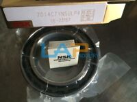 1PC NEW For NSK 7014CTYNSULP4 High speed angle contact bearing
