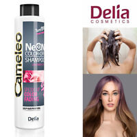 Cameleo Neon Color Off Shampoo Color Wash Out Deep Hair Care Purifying 200ml