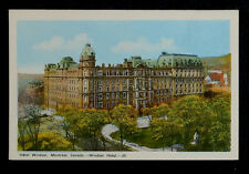 165-QUEBEC -Montreal, Hôtel Windsor. 39