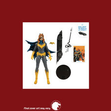 DC COLLECTOR WV1 MODERN BATGIRL 7IN SCALE ACTION FIGURE