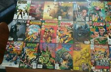 Wolverine Comic Lot 31 comics(marvel)