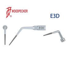 Woodpecker Tip E3D Dental Ultrasonic Scaler Endodontics Fit EMS Original