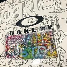 Oakley Sunglass Microfiber Microbag Storage Bag Pouch New