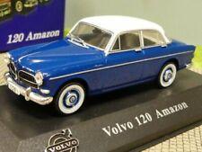 1/43 Volvo 120 Amazon dunkelblau Dach weiß 8506002