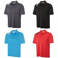 adidas Polyester Casual Shirts & Tops for Men