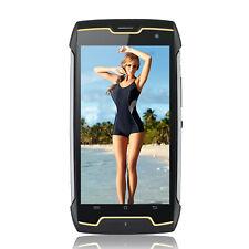 Android 2GB+16GB CUBOT KINGKONG IP68 Móvil Libre Impermeable 3G 5.0 Pulgadas